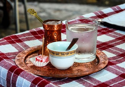 Kawa po bałkańsku