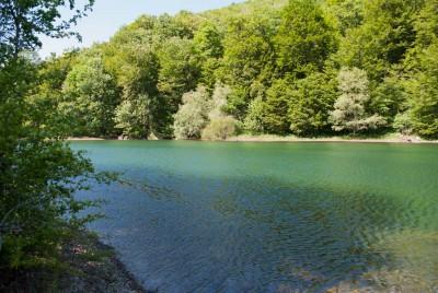 Jezioro Biogradskie
