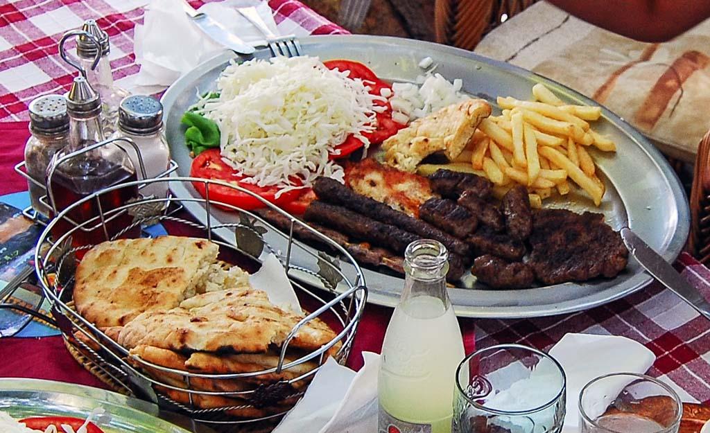 Kuchnia Czarnogórska