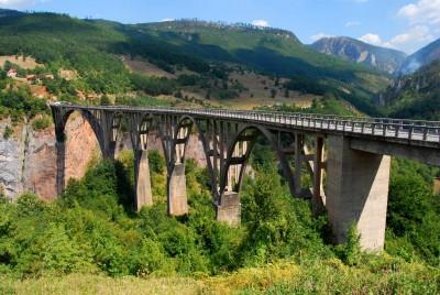 Most na Tarze