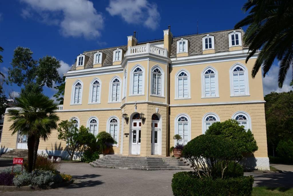 Pałac Króla Mikołaja