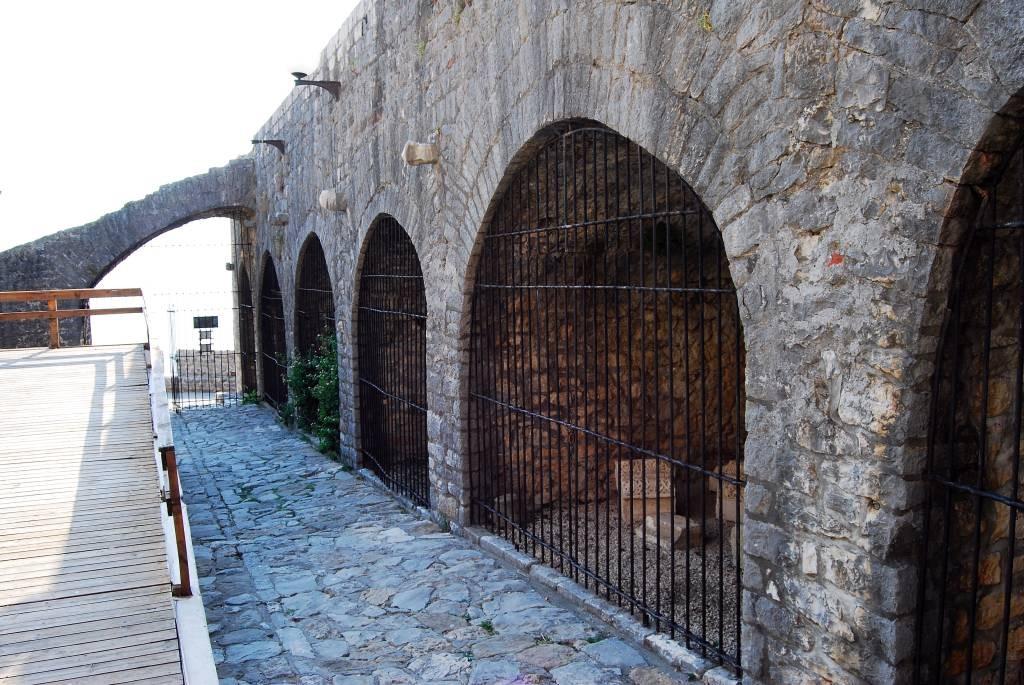 Muzeum Stari Grad w Ulcinju