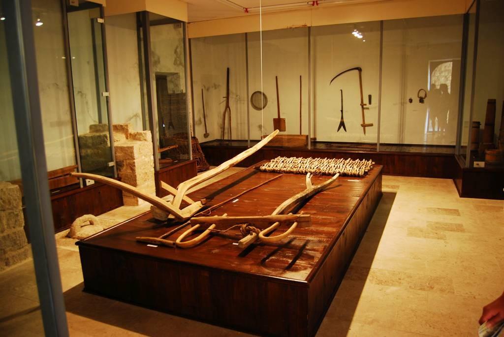 Muzeum w Ulcinju